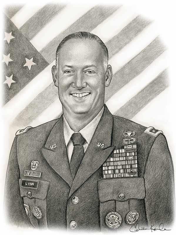 General Lynn